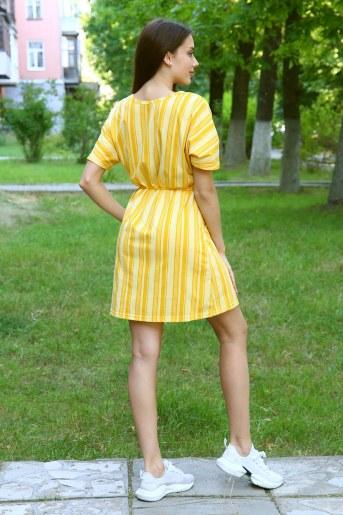 Туника 6210 (Желтый) (Фото 2)