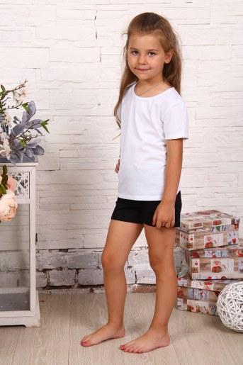 Костюм 14576 детский (Белый) - Фаина