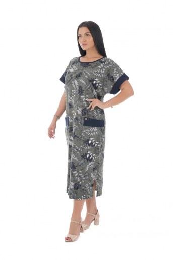 №357.1Т Платье (Фото 2)