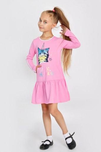 Платье Бузина детское - Фаина