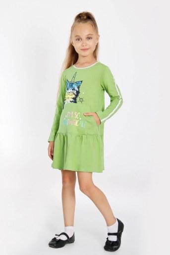Платье Бузина детское (Фото 2)