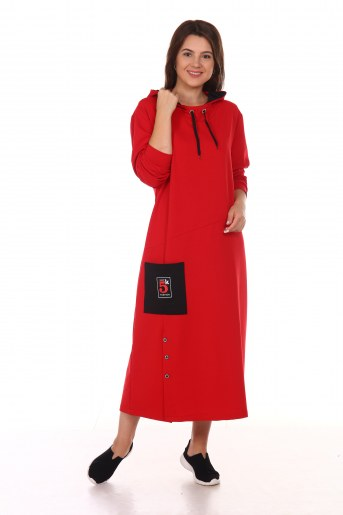 №449А Платье - Фаина