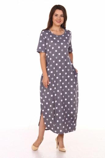 №450А Платье - Фаина