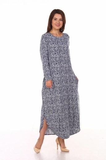 №451А Платье - Фаина