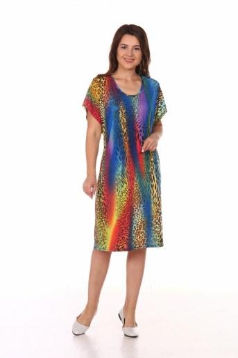 №453А Платье - Туника - Фаина