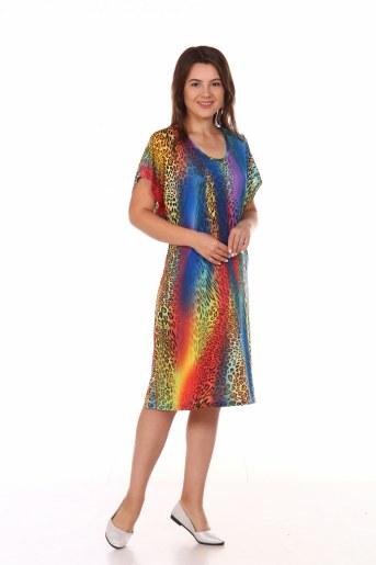 №453А Платье - Туника (Фото 2)