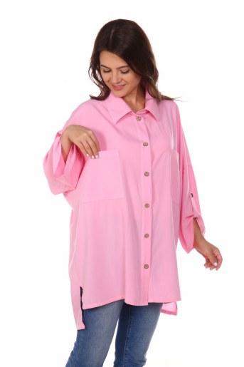 №461А Туника - Рубашка (Фото 2)