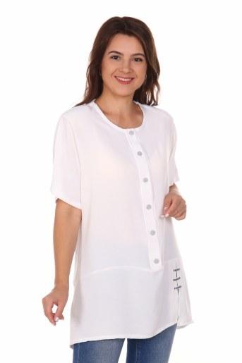№462А Блуза - Туника (Фото 2)