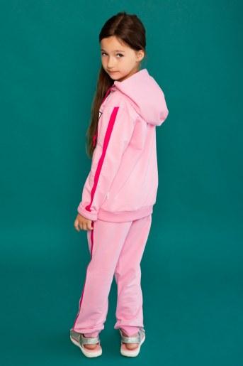 Худи 22469 Barbie (Розовый) (Фото 2)