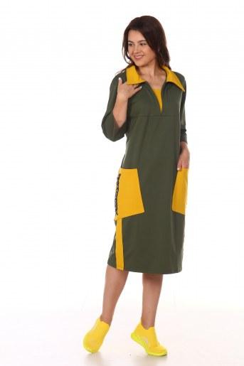 №465А Платье (Фото 2)