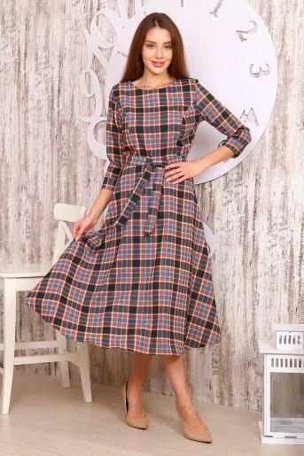 Платье 20622 - Фаина