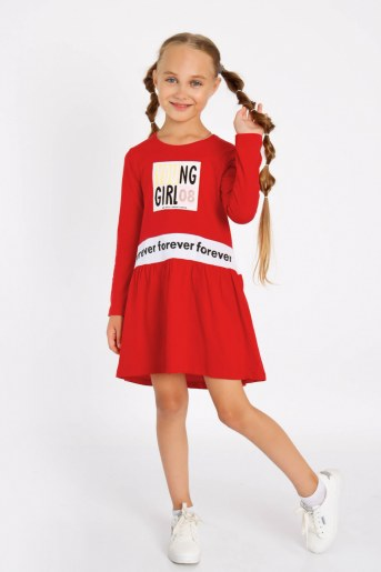 Платье Ирга детское (Фото 2)