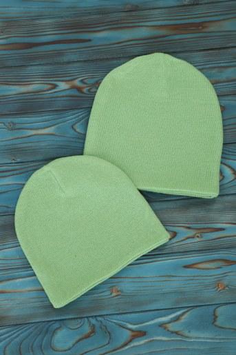 Шапка детская (Зеленый) - Фаина