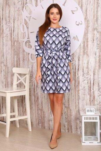 Платье 20624 - Фаина