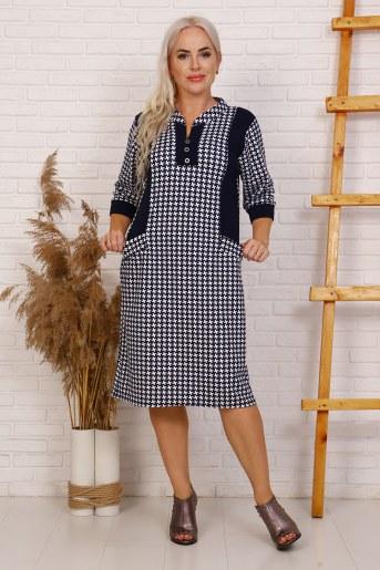 Платье 31547 - Фаина