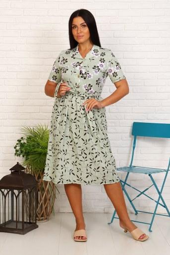 Платье 38001 (Фото 2)
