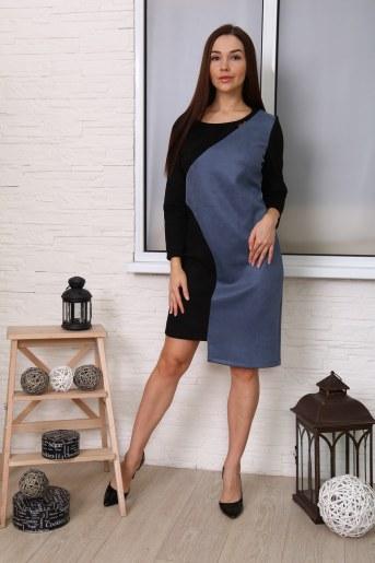 Платье 13617 - Фаина