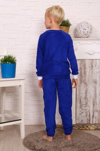 Костюм 47001 детский (Синий) (Фото 2)