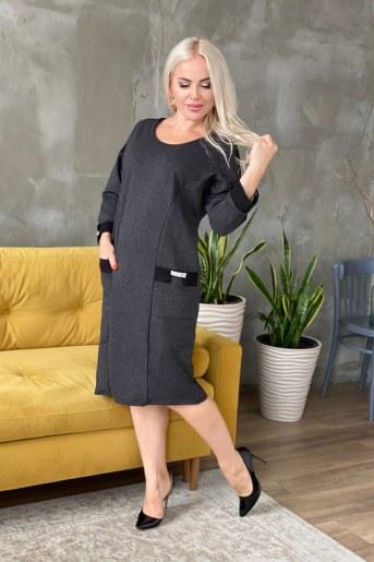 Платье 9083 - Фаина
