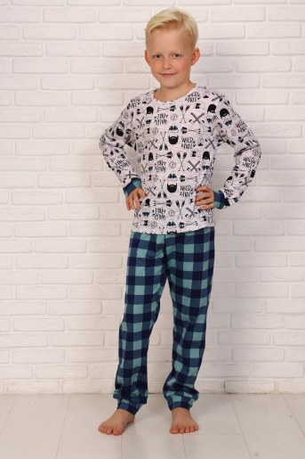 Пижама Поход детская - Фаина