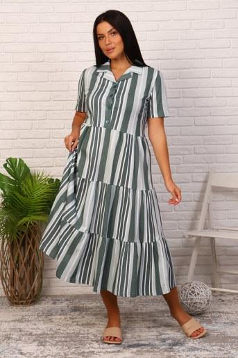 Платье 38003 (Фото 2)