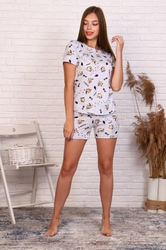 Пижама 38008 (Фото 2)