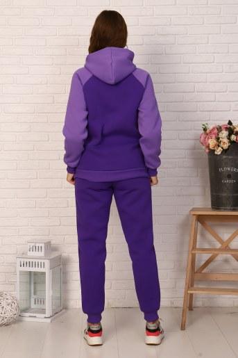 Костюм 15560 (Фиолетовый) (Фото 2)