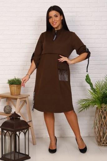 Платье 31550 - Фаина