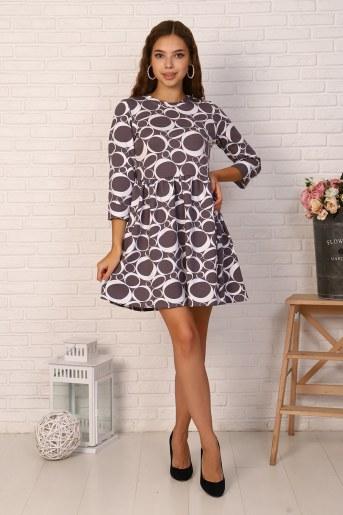 Платье 18012 - Фаина