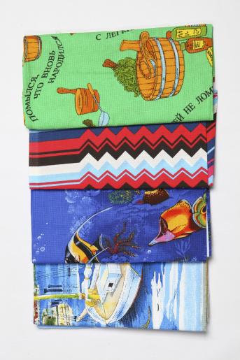 Банное полотенце 80х150 - Фаина
