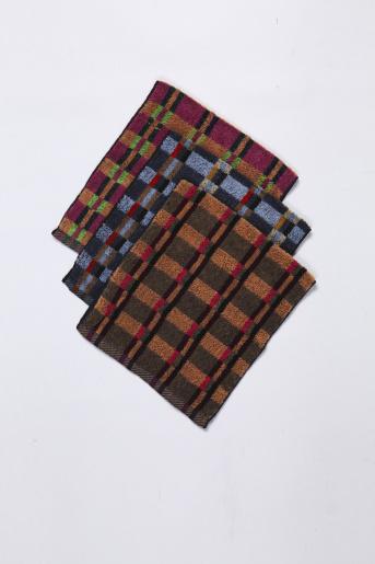 Полотенца махра 32х70 (упак. 12шт) - Фаина