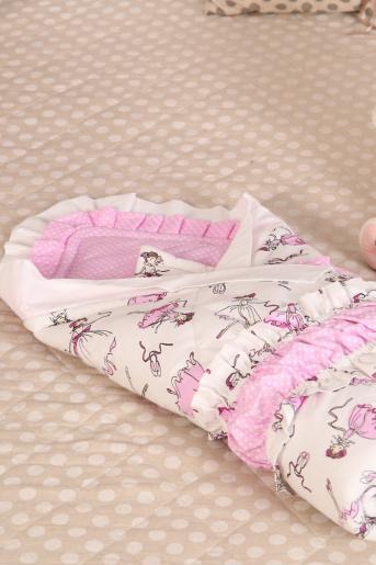Одеяло детское Принцесса - Фаина