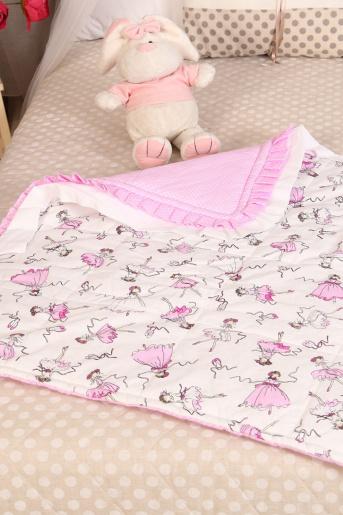 Одеяло детское Принцесса (Фото 2)