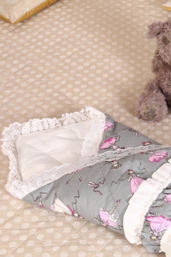 Одеяло детское Принцесса-2 - Фаина