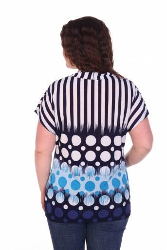 №166А Блуза (Фото 2)