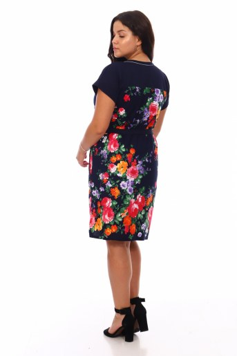 №27.2С Платье (Фото 2)