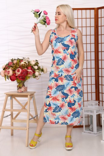 Платье 3638 (Фото 2)