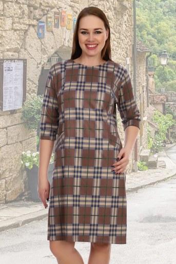 Платье Трезель - Фаина
