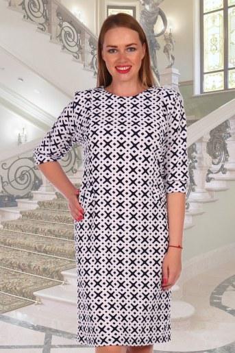 Платье Трезель (Фото 2)