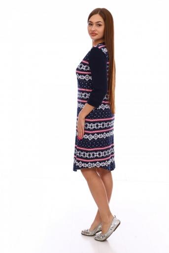 №595 Платье (Фото 2)