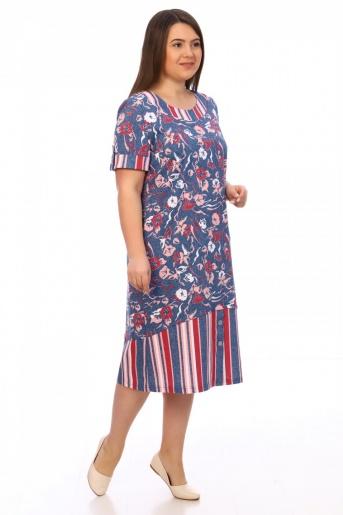 №602 Платье (Фото 2)