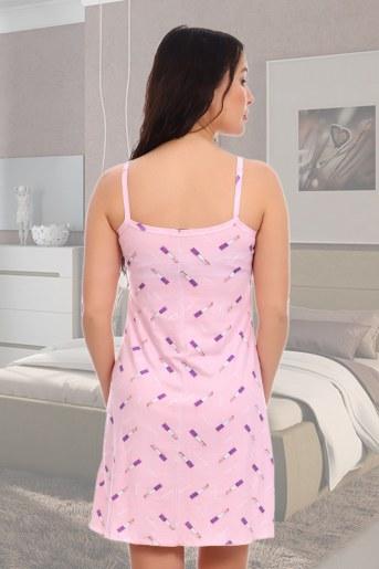 Сорочка Арфа (Розовый) (Фото 2)