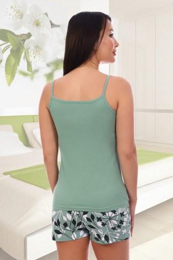 Пижама 5548 (Зеленый) (Фото 2)