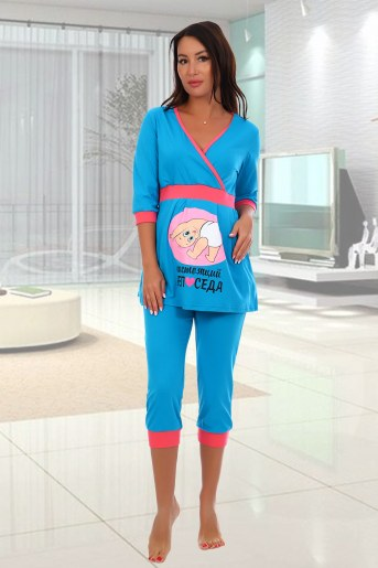 Пижама Беби - Фаина