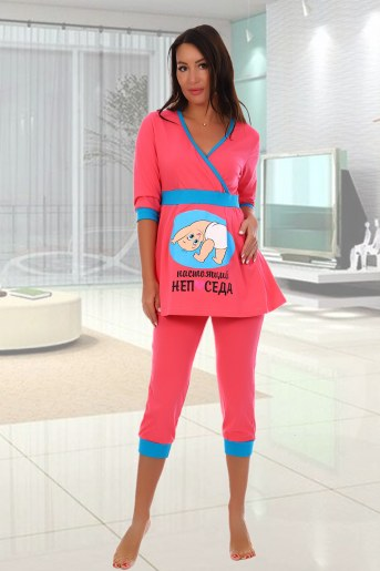 Пижама Беби (Фото 2)