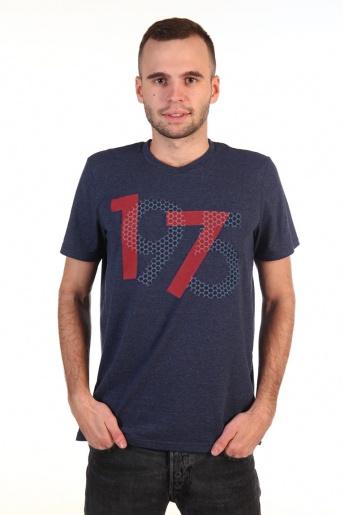 №М123 Футболка - Фаина