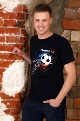 Футболка Дивизион - Фаина