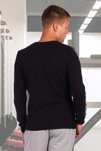 Джемпер 7002 (Черный) (Фото 2)