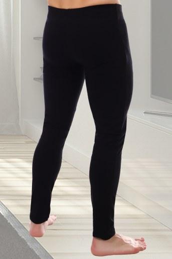 Кальсоны Торес (Черный) (Фото 2)
