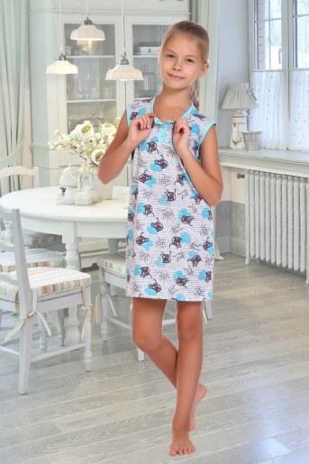 Сорочка 11006 детская - Фаина